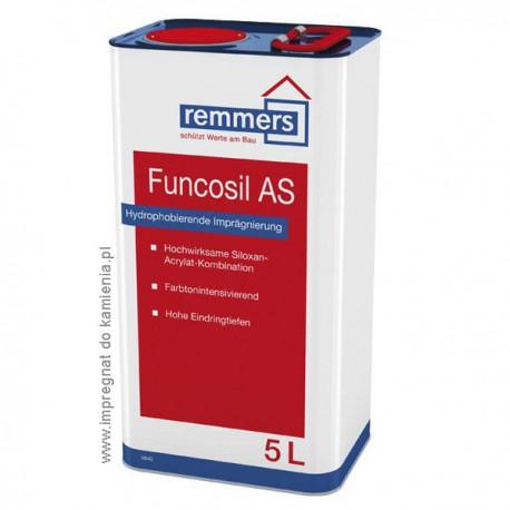 Funcosil AS