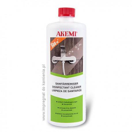 Akemi Sanitarreiniger- płyn do czyszczenia ceramiki łazienkowej