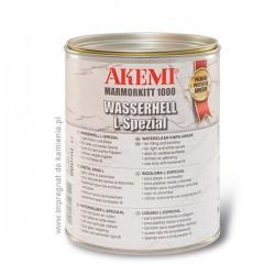 AKEMI Marmorkitt 1000 Transparent L – Special wasserhell