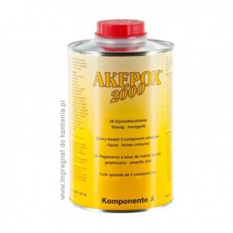 AKEMI AKEPOX 2000
