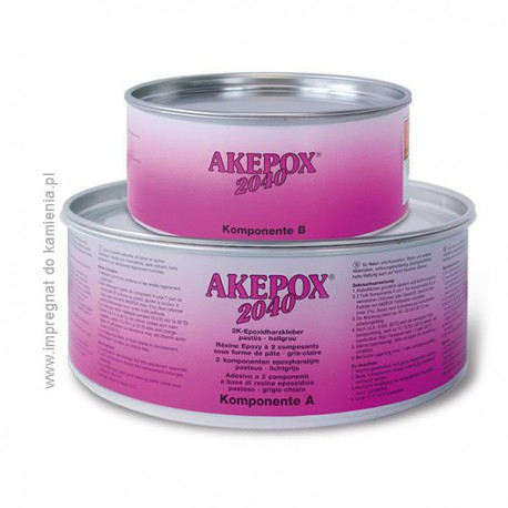 AKEMI AKEPOX 2040
