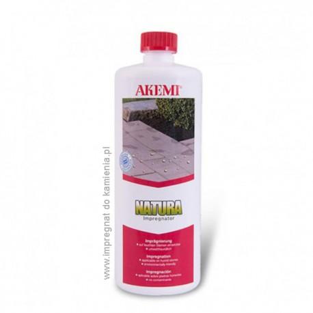 Akemi Natura - Impregnat do nasiąkliwych kamieni