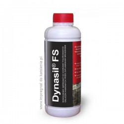 Dynasil® FS – impregnat przeciw plamom na kamień i gres
