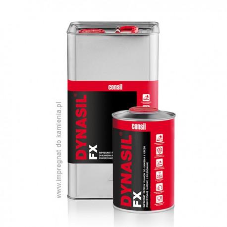 Dynasil® FX – zabezpieczenie przed plamami kamienia, gresu, betonu