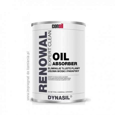 Dynasil® OIL ABSORBER