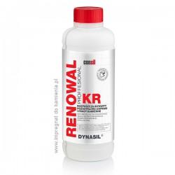Dynasil® Renowal KR – usuwanie wykwitów i resztek cementu z klinkieru