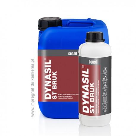 Impregnat do kostki brukowej Dynasil® ST-Bruk